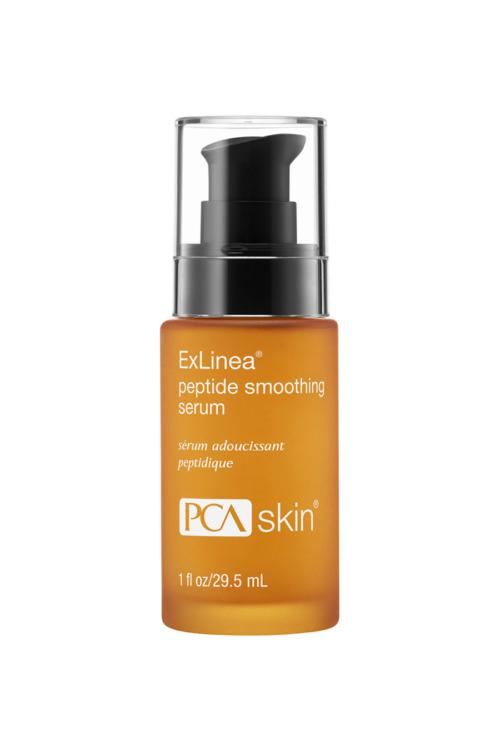 PCA ExLinea Peptide Smoothing Serum
