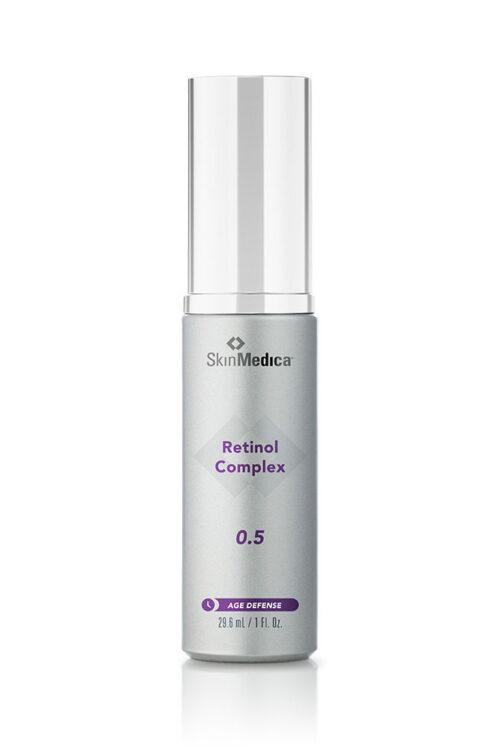 Variable 1:  SkinMedica Retinol Complex 0.5%