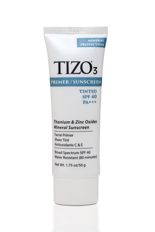 TiZO3 Age-Defying Fusion Sunscreen SPF 40