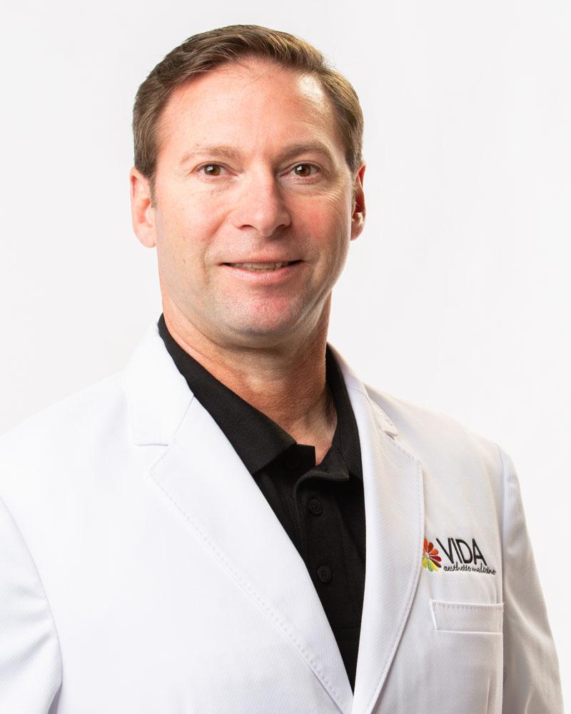 Glen Jarosz ND | VIDA Aesthetic Medicine, Salem, OR