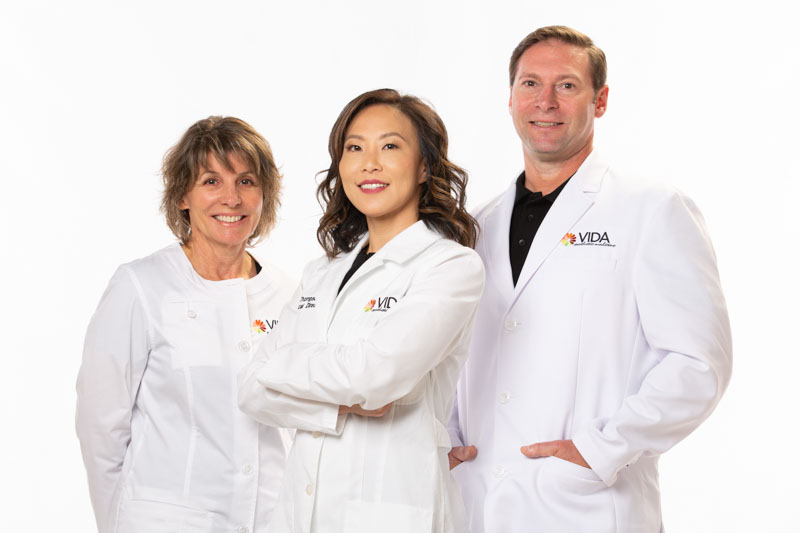 VIDA Providers | VIDA Aesthetic Medicine, Salem, OR