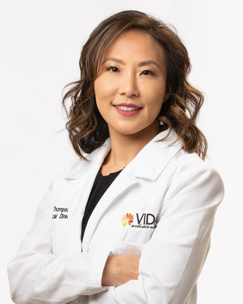 Kim Thompson DO | VIDA Aesthetic Medicine