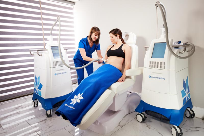 CoolSculpting Treatment | VIDA Aesthetic Medicine
