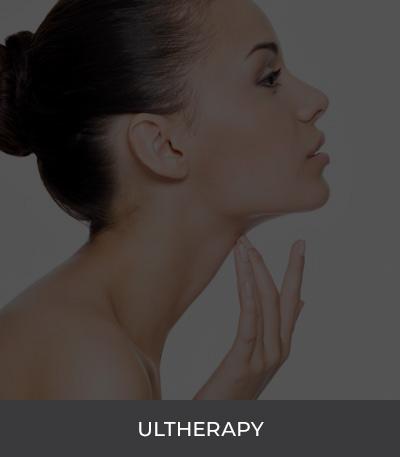 Ultherapy | VIDA Aesthetic Medicine, Salem, OR