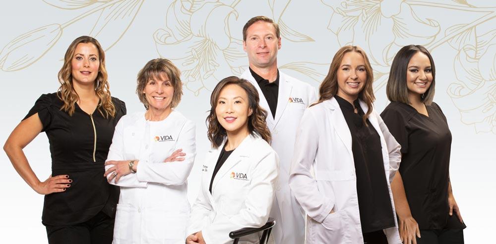 VIDA Aesthetic Medicine, Salem, Oregon