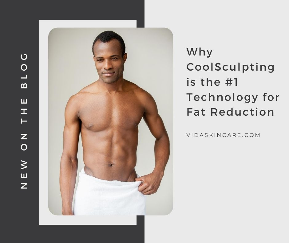 CoolSculpting: #1 Technology for Fat Reduction   VIDA Aesthetic Medicine