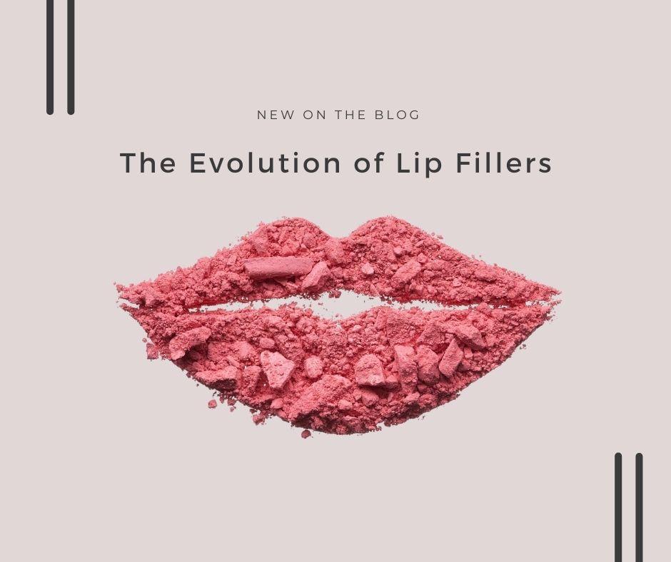 The Evolution of Lip Fillers | VIDA Aesthetic Medicine, Salem, Oregon