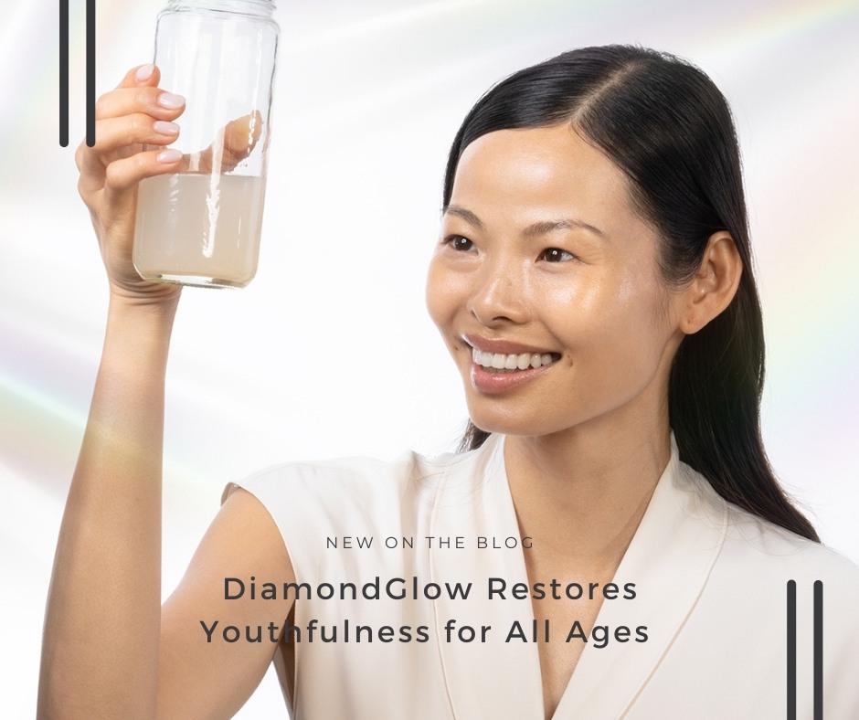 DiamondGlow Restores Youthfulness | VIDA Aesthetic Medicine, Salem